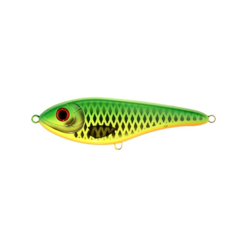 Leurres CWC BUSTER SHALLOW 15CM 69G 454