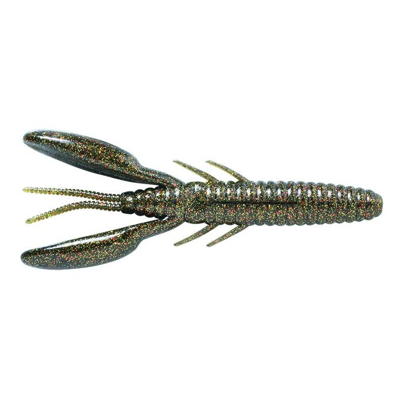 "Lures Deps DEATHADDER HOG 4"" DEATHADDER HOG 4 10CM MAD SHRIMP"