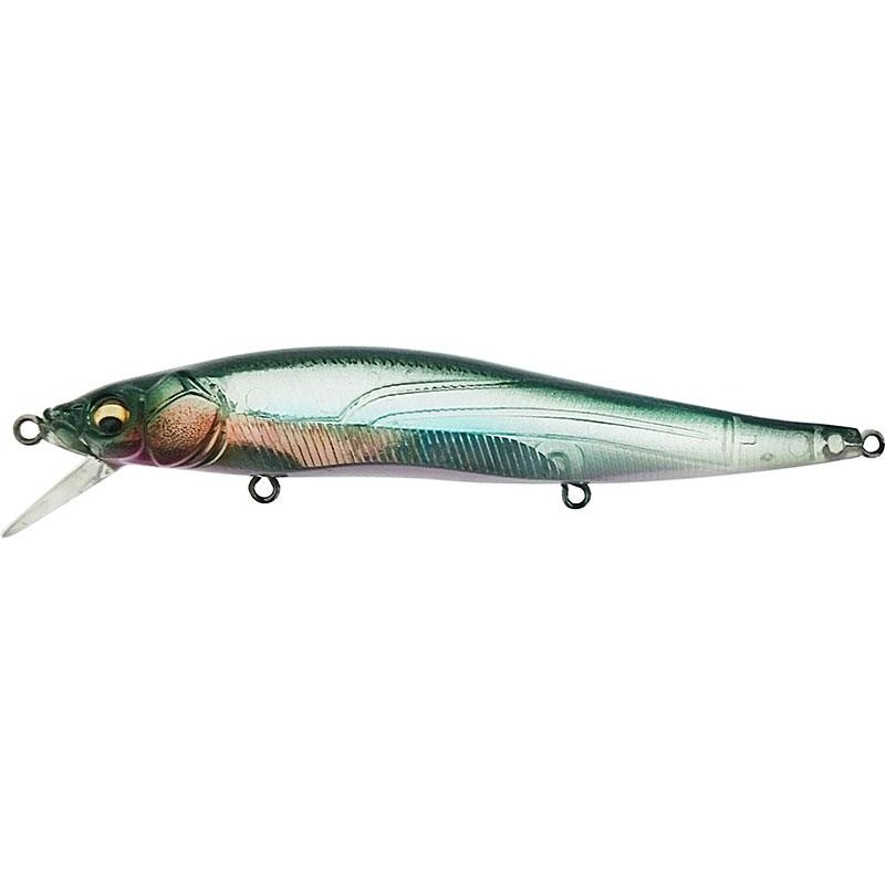 Lures Megabass VISION FW 11CM ITO CLEAR LAKER