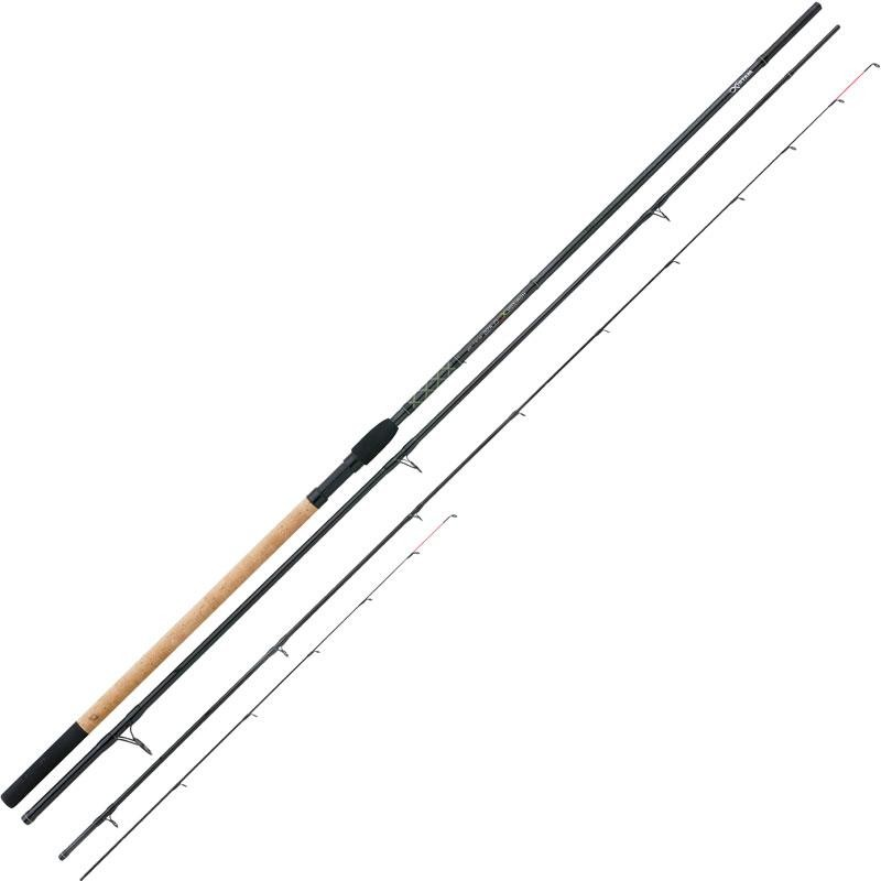 Rods Fox Matrix HORIZON XD CLASS FEEDER RODS CANNE FEEDER 4M / 100G