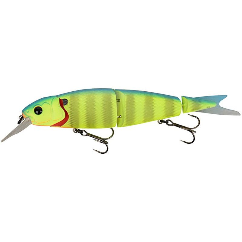 Lures Savage Gear 4PLAY HERRING LOW RIDERS 19CM 52G 54 CHART BLUE TIGER