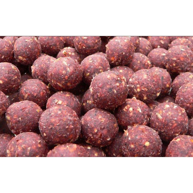 Baits & Additives Natural KRP 1 BOUILLETTE 5KG RED CRAYFISH
