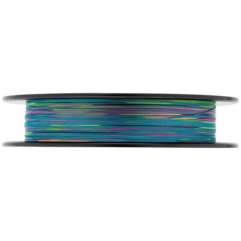 J BRAID X 8 MULTICOLORE 150M 6/100