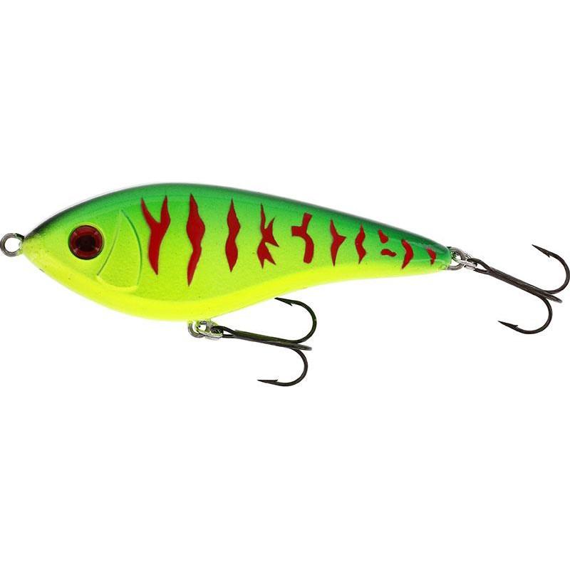 Lures Westin SWIM 10CM CONCEALED FISH +