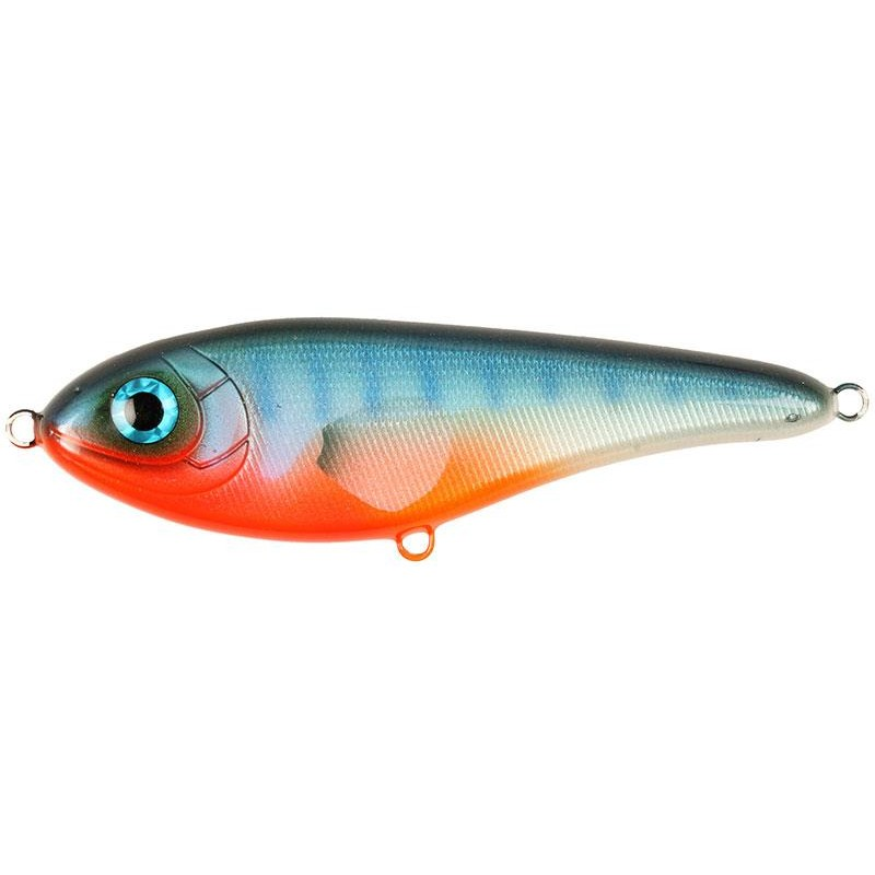 Lures CWC BUSTER JERK 15CM 75G 605