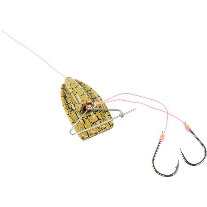 PORTE APPAT K-ONE BAIT SLIDER - 60g - 11
