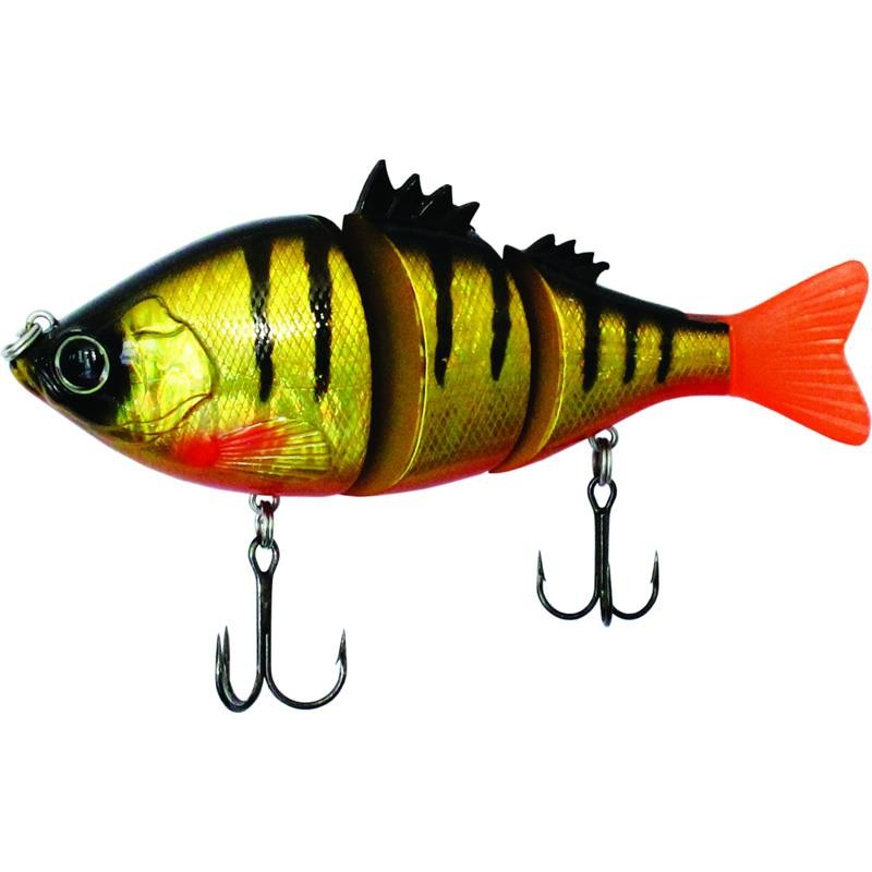 BONKERS FX 110F 11CM ORANGE PERCH