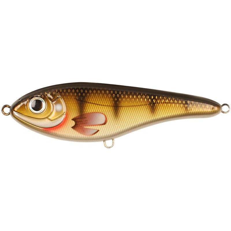 Lures CWC BABY BUSTER 10CM 25G 626