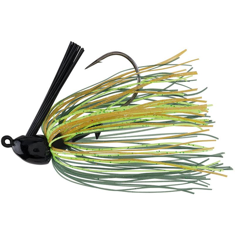 Lures Booyah BABY BOO JIG 9G LONESTAR CRAW
