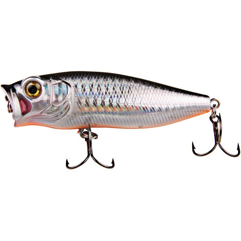 FINESSE POPPERS 6.5CM MINNOW