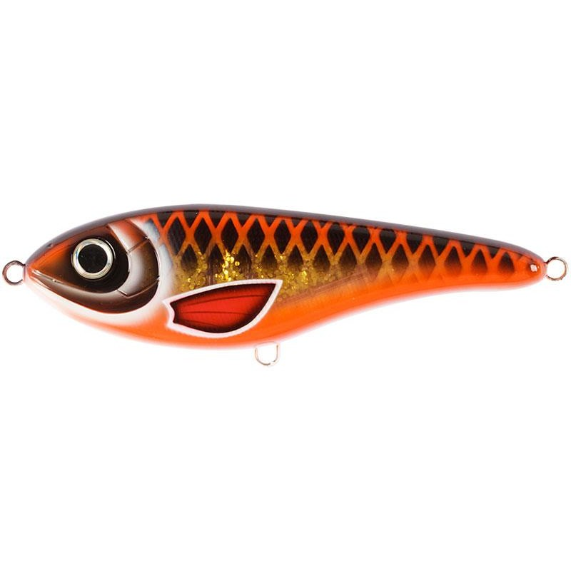 Lures CWC BUSTER JERK 2 12CM 37G 687