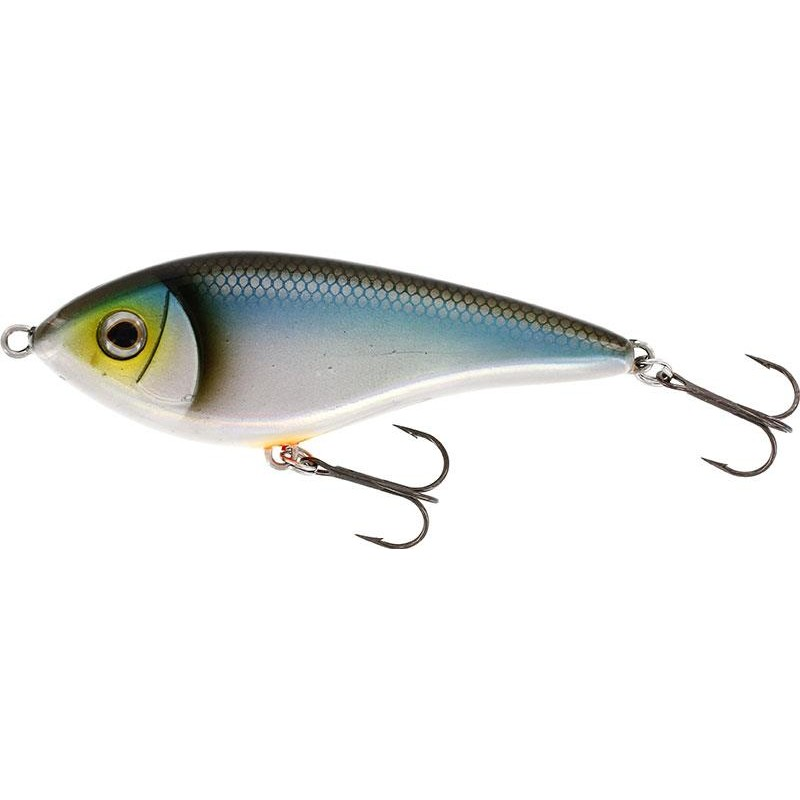 Lures Westin SWIM 12CM 58G BLUEBACK HERRING