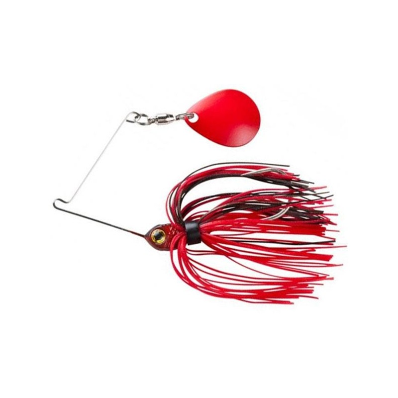 Lures Booyah MICRO POND MAGIC ROUGE