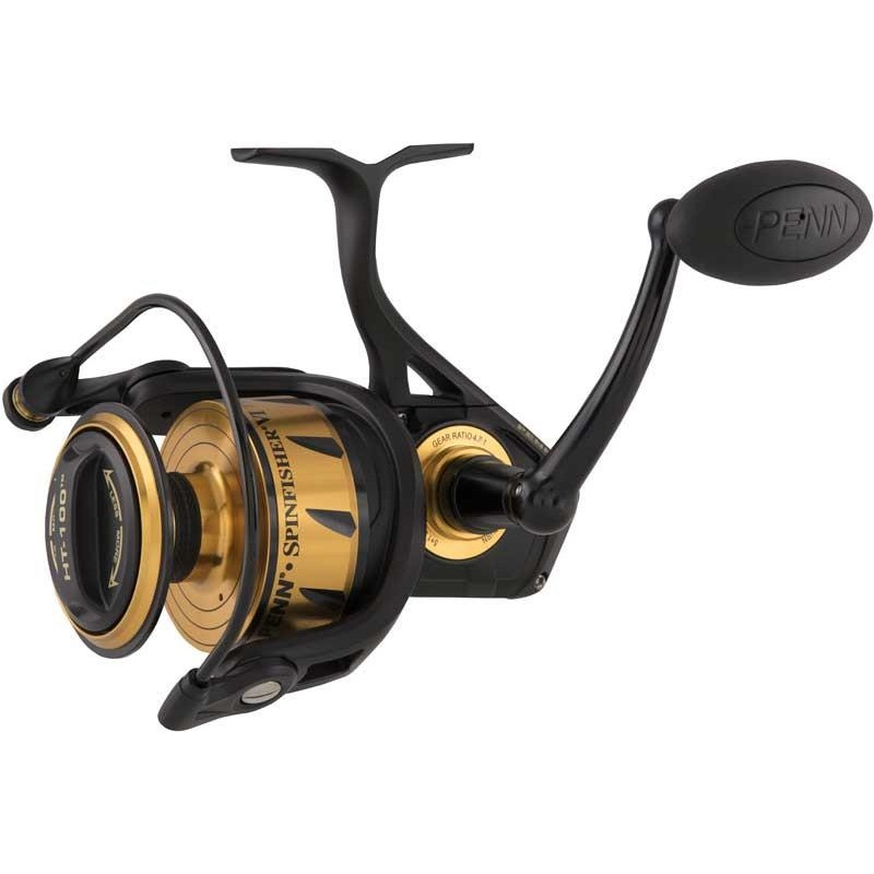 SPINFISHER VI SPINNING 7500