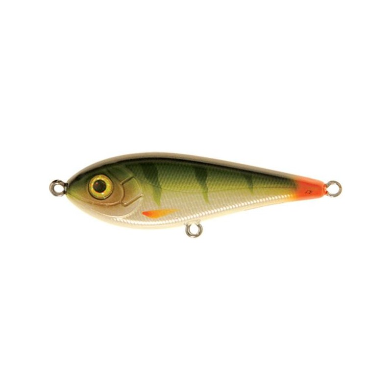 Lures CWC BUSTER JERK 15CM 75G 76