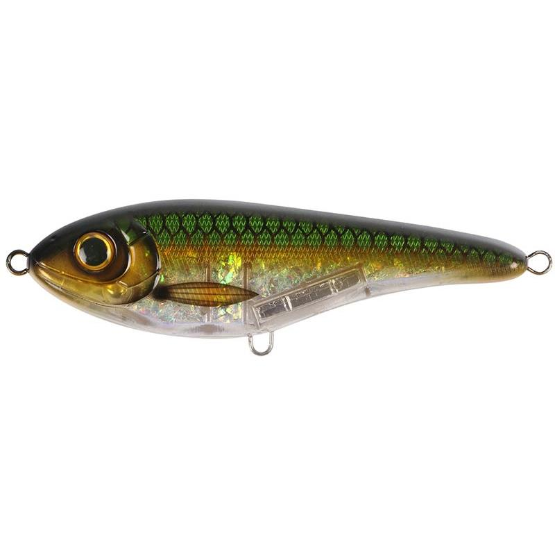 Lures CWC BUSTER JERK 15CM 75G 766