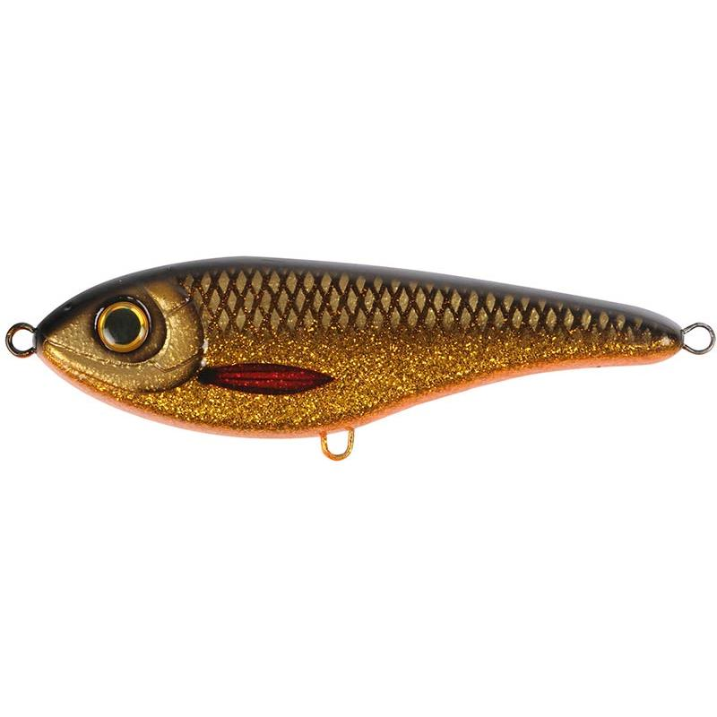 Lures CWC BUSTER JERK 2 12CM 37G 768