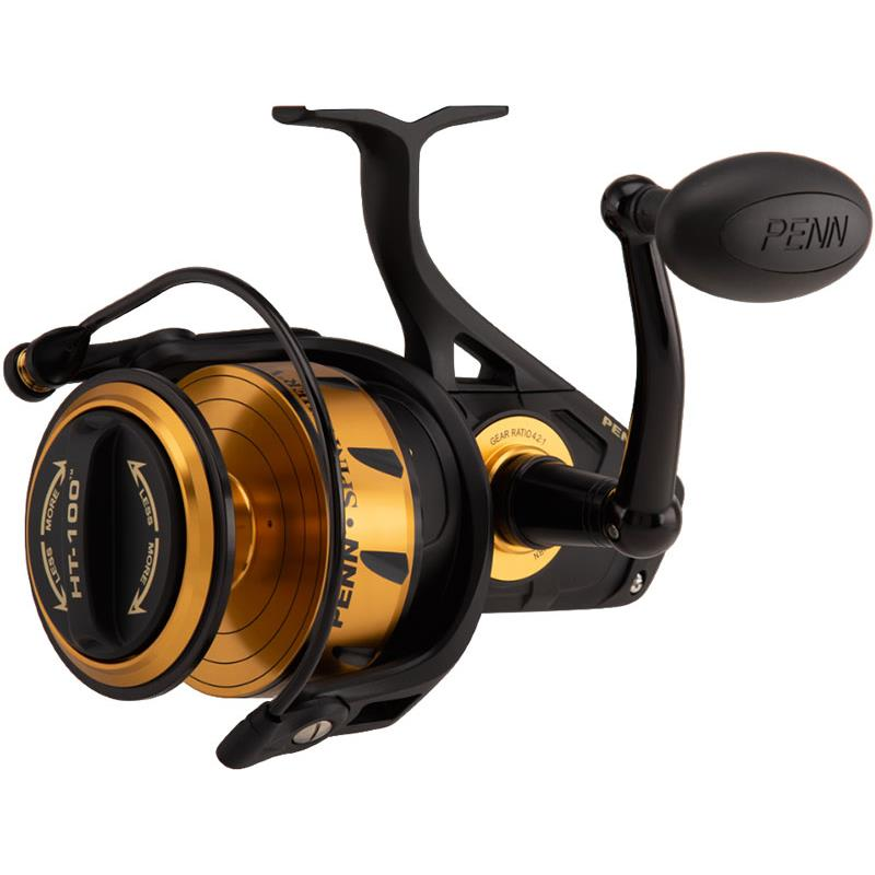 SPINFISHER VI SPINNING 8500