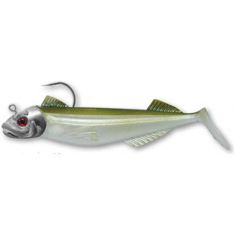 Lures Delalande SPEED FACTOR LEURRE SOUPLE ARME 13CM 88 60G