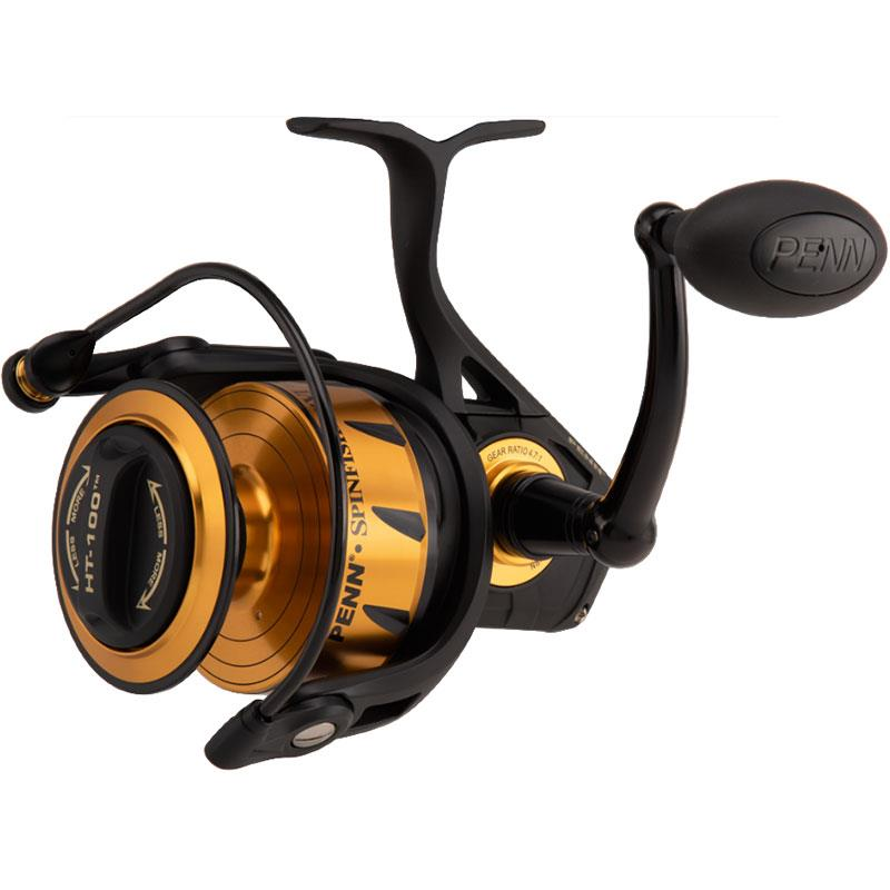 SPINFISHER VI SPINNING 9500