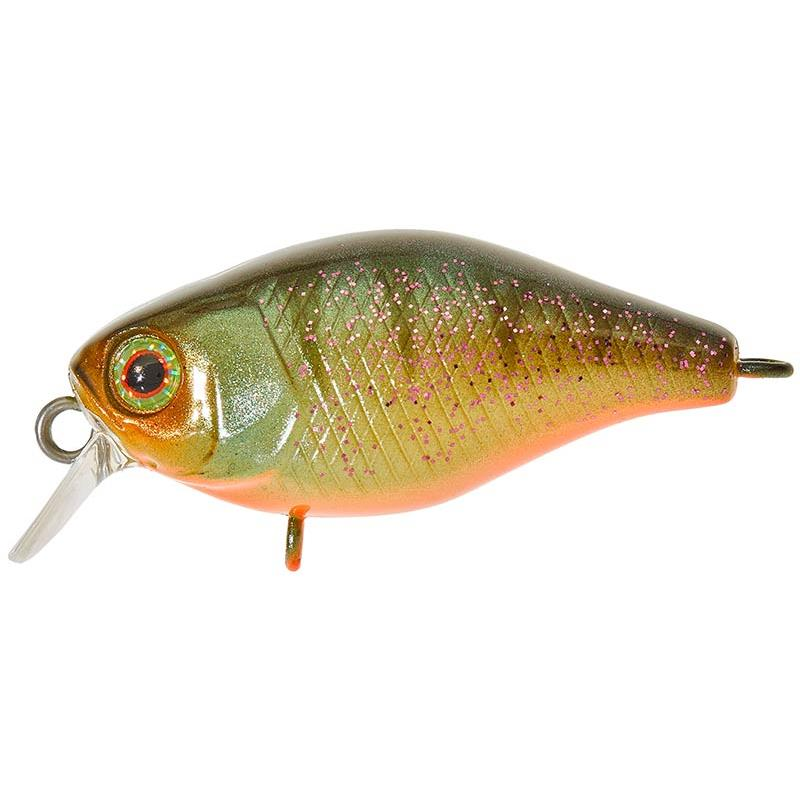 Lures Illex DIVING CHUBBY 3.8CM AGRESSIVE PERCH