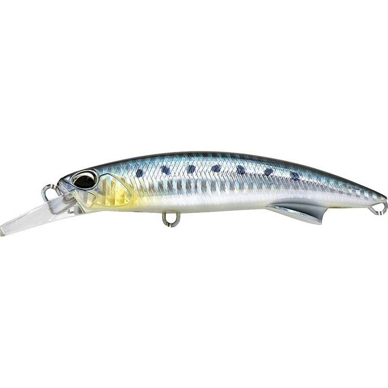 Lures Duo ROUGH TRAIL BLAZIN 110 11CM AHA0011