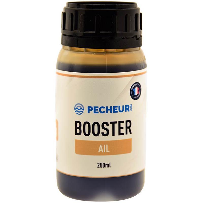 Baits & Additives Pecheur.com PECHEUR.COM BY CAP RIVER BOOSTER AIL