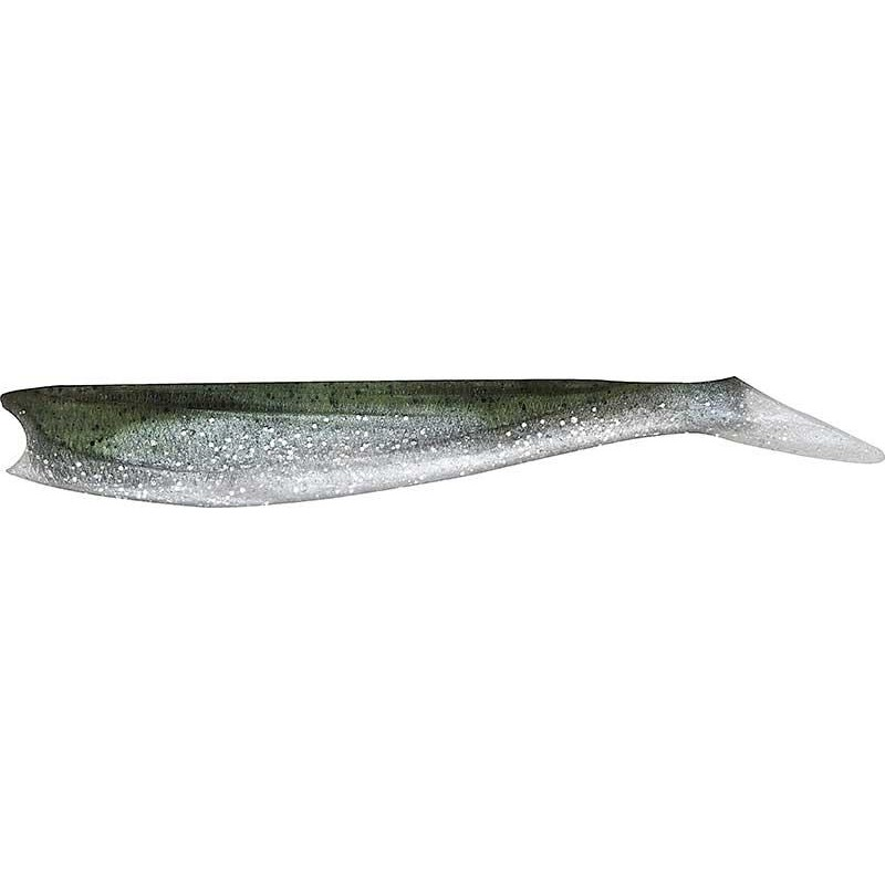 Lures Ultimate Fishing TWINSHAD 17CM AJI SILVER GLITTER