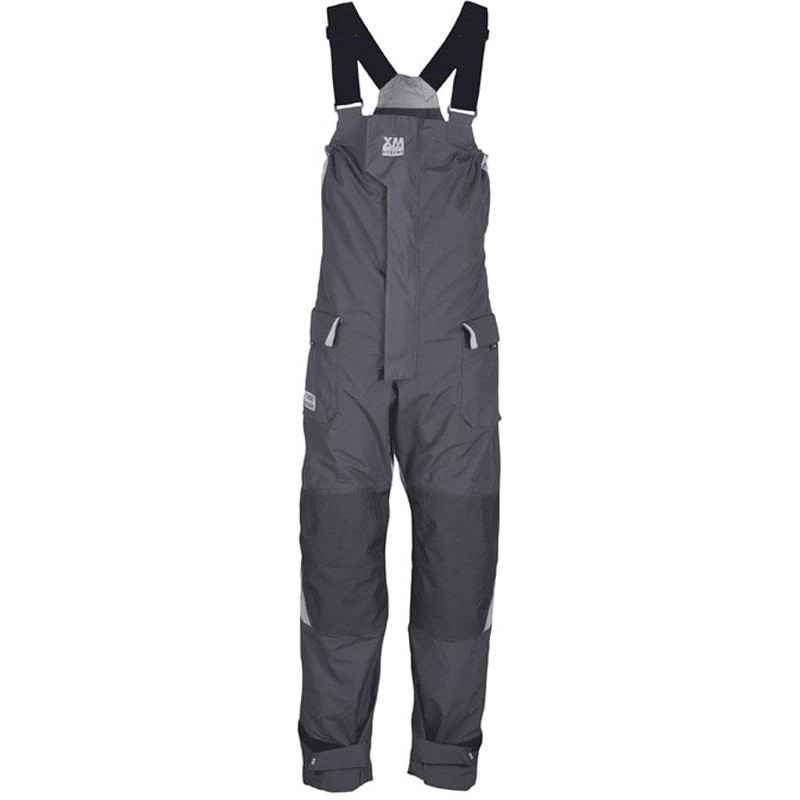 SALOPETTE XM OFFSHORE - Anthracite - Taille XL