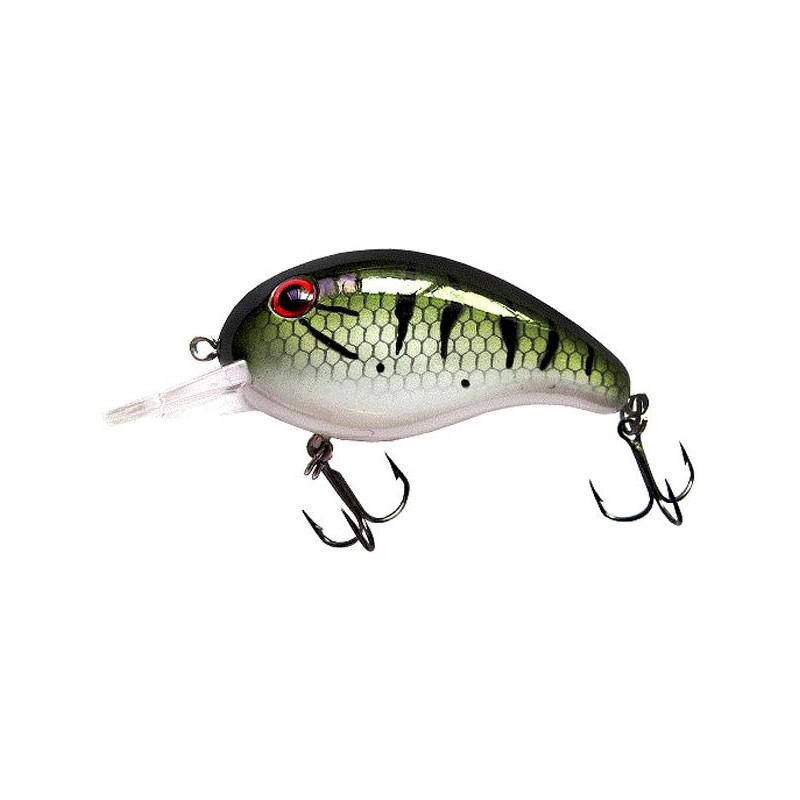 Lures Livingstone Lures DIVE MASTER JR FRESH WATER 6CM BABY BASS