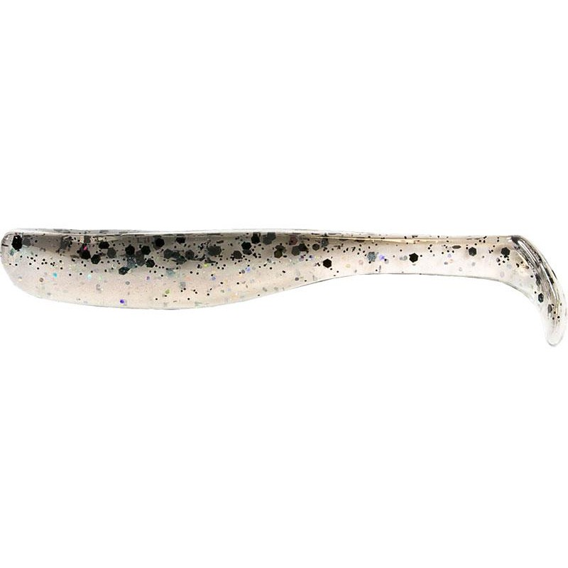 "Lures Zman SLIM SWIMZ 2,5"" SLIM SWIMZ 2.5"" 6CM BAD SHAD"