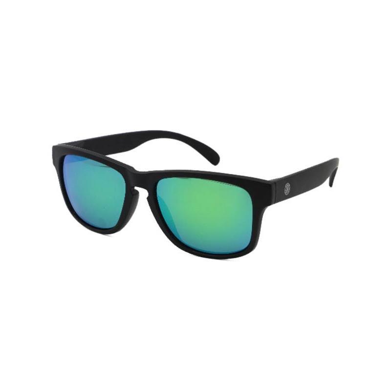 Accessories LMAB SCLERA GLASSES BLACK/EMERALD REVO