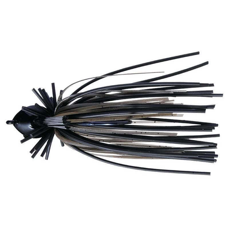 Lures Deps VIOLATOR 11G BLACK/GREEN PUMPKIN