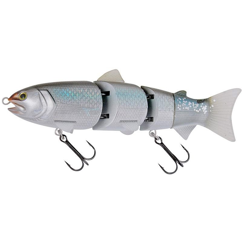 BBZ1 SWIMBAIT 15CM 65G BLACK HERRING