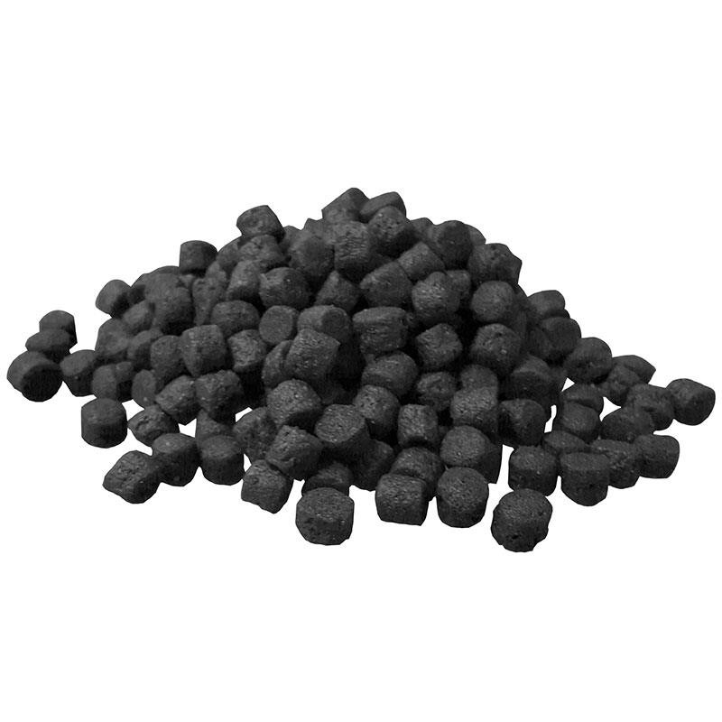Baits & Additives Sensas IM7 PELLET BLACK SQUID 6MM