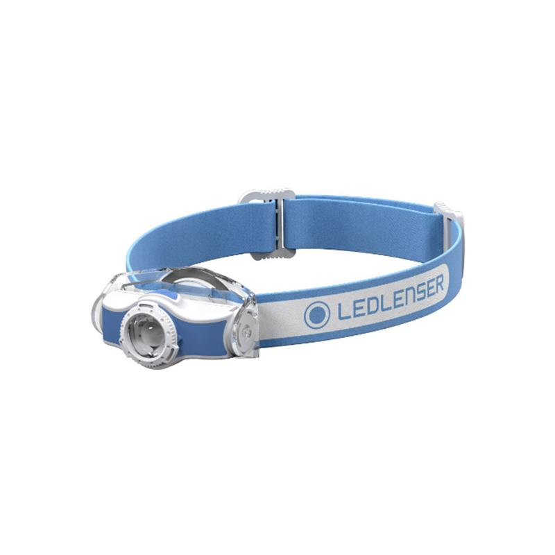 Accessories Led Lenser MH 3 BLANC BLEU