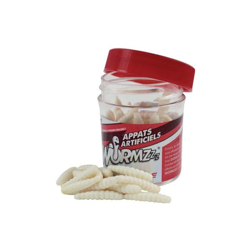 Baits & Additives Dudule APPAT ARTIFICIEL TEIGNES BLANC