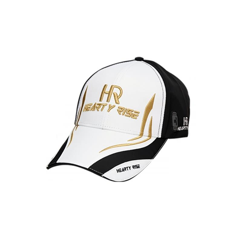 CASQUETTE HOMME HEARTY RISE HYDROFUGES HC-2709