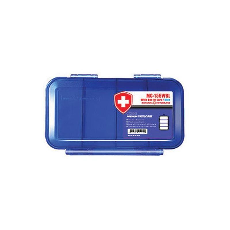 Accessories Moncross Switzerland 156WBL BLEU