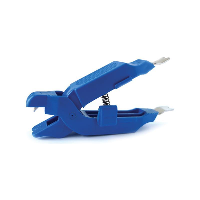 PINCE A PLOMBS SEMPE - Bleu
