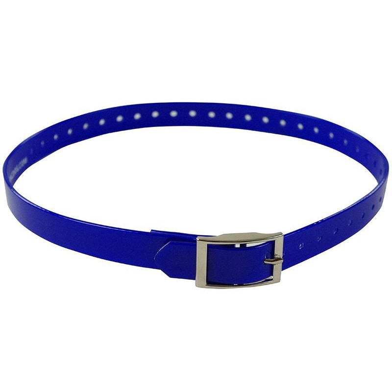 SANGLE DE RECHANGE PAC DOG EXC - Bleu