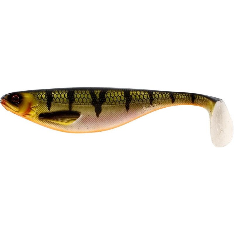 Lures Westin SHADTEEZ 16CM BLING PERCH