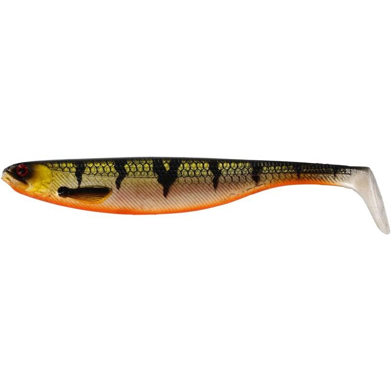 Lures Westin SHADTEEZ SLIM 10CM BLING PERCH