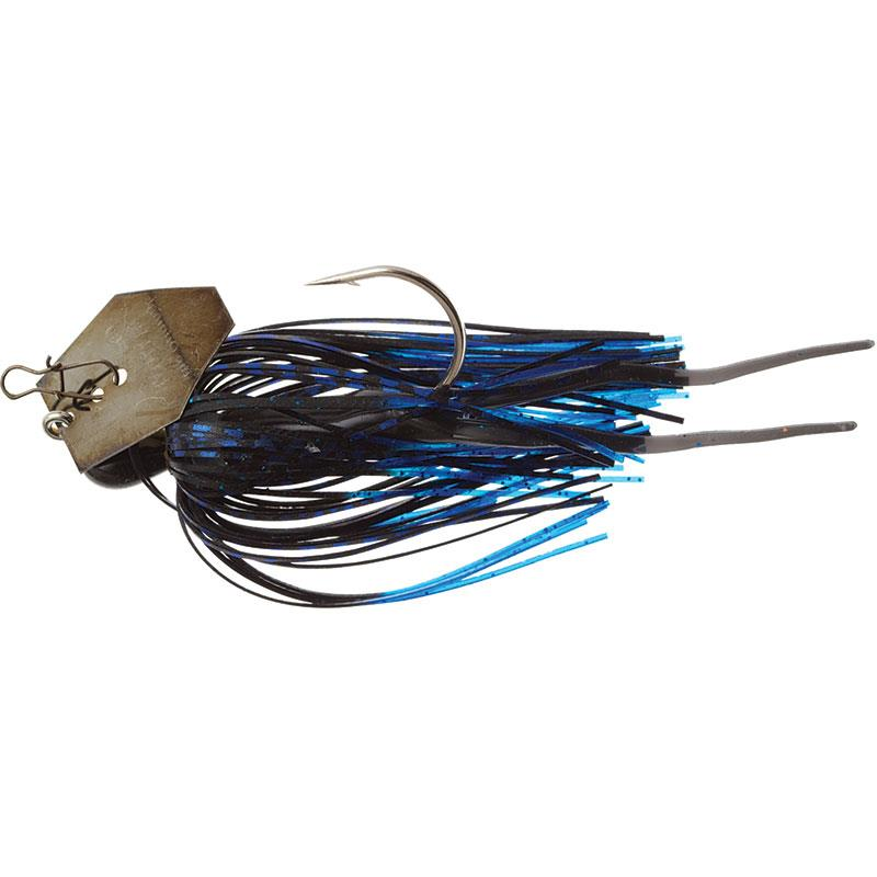Lures Zman ORIGINAL 7G BLUE BLACK