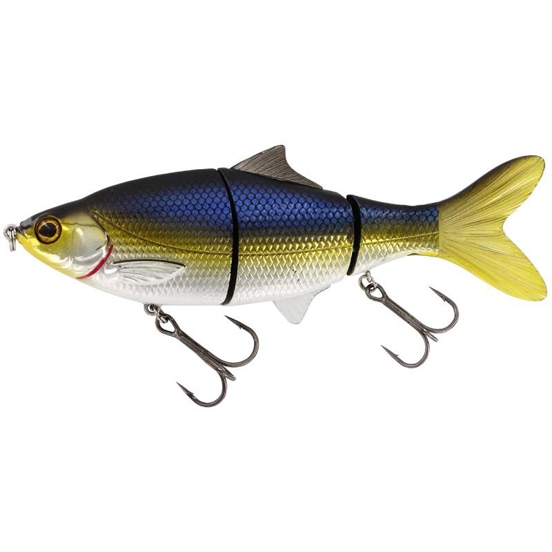 Westin  RICKY THE ROACH LEURRE COULANT 15CM Blue Glamour