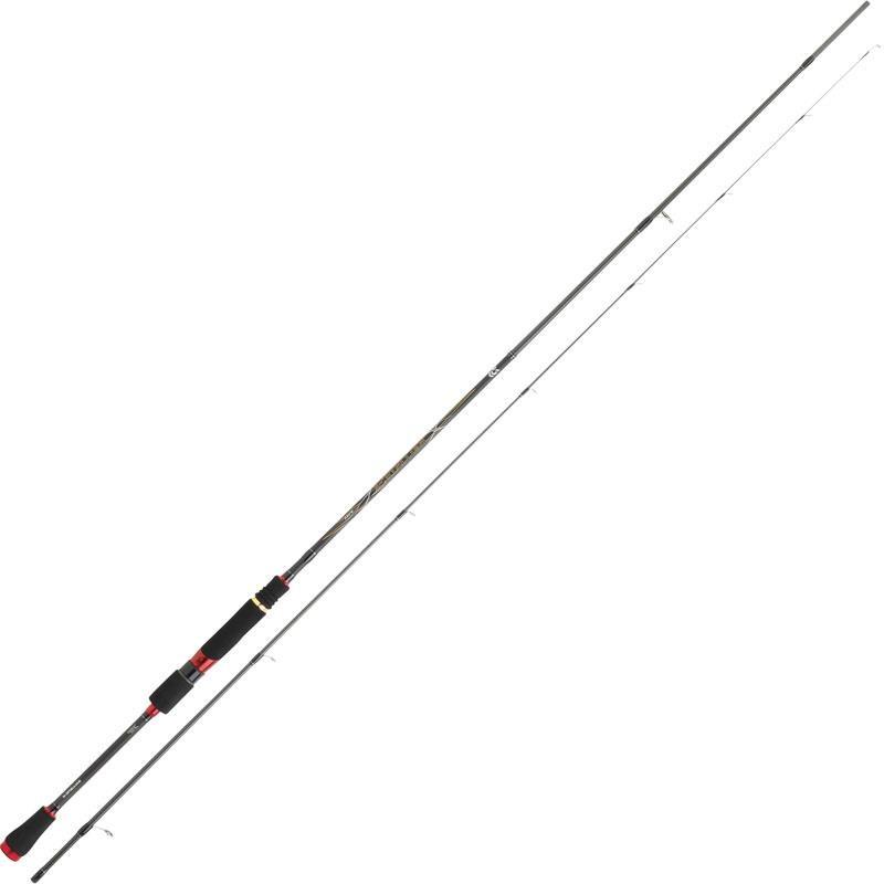 Rods Daiwa BALLISTIC X BLXRF762LFSAF
