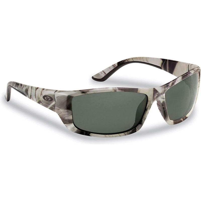 Accessories Flying Fisherman BUCHANAN CAMO MATTE
