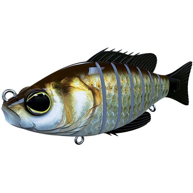 Lures Biwaa Fishing Performance SEVEN 10CM CARASSIN