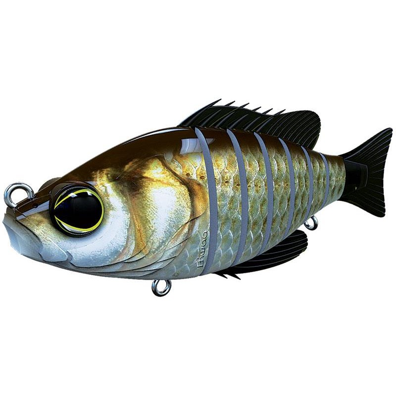 Biwaa Fishing Performance  SEVEN 13CM Carassin