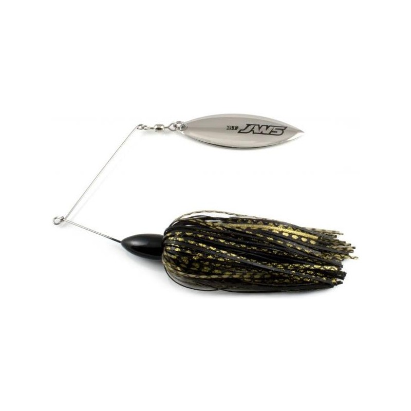 JAWS MONO SPINNERBAIT 25G CARP